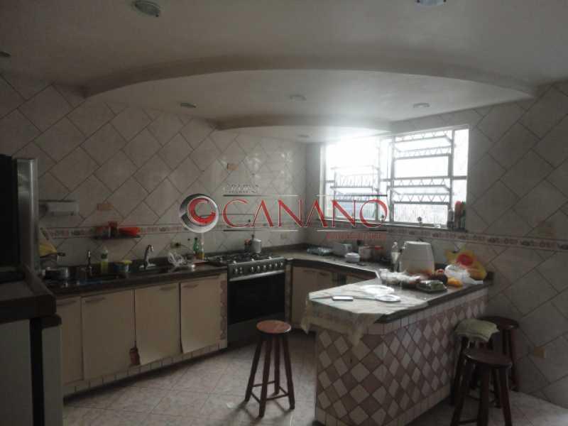 DSC03827 - Casa Piedade,Rio de Janeiro,RJ À Venda,3 Quartos,133m² - GCCA30050 - 12