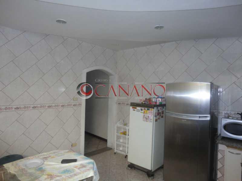 DSC03828 - Casa Piedade,Rio de Janeiro,RJ À Venda,3 Quartos,133m² - GCCA30050 - 13