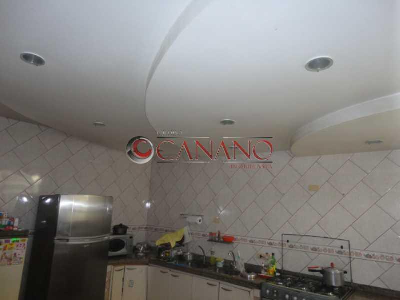 DSC03830 - Casa Piedade,Rio de Janeiro,RJ À Venda,3 Quartos,133m² - GCCA30050 - 14