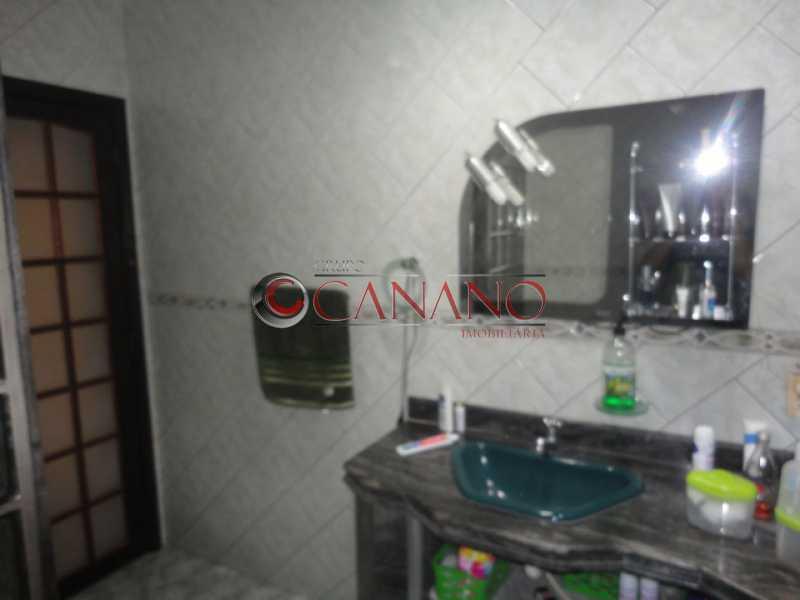 DSC03822 - Casa Piedade,Rio de Janeiro,RJ À Venda,3 Quartos,133m² - GCCA30050 - 16