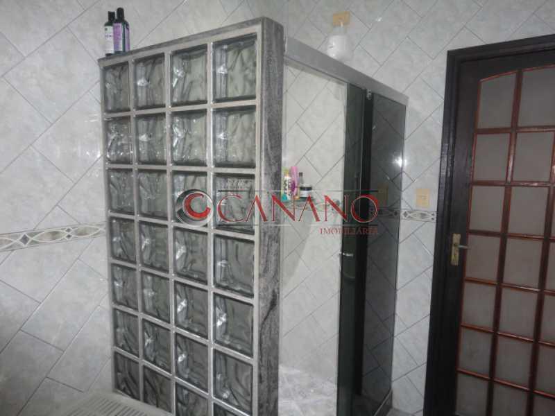 DSC03823 - Casa Piedade,Rio de Janeiro,RJ À Venda,3 Quartos,133m² - GCCA30050 - 17