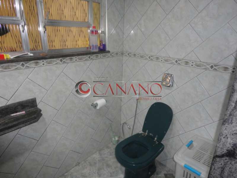 DSC03824 - Casa Piedade,Rio de Janeiro,RJ À Venda,3 Quartos,133m² - GCCA30050 - 18