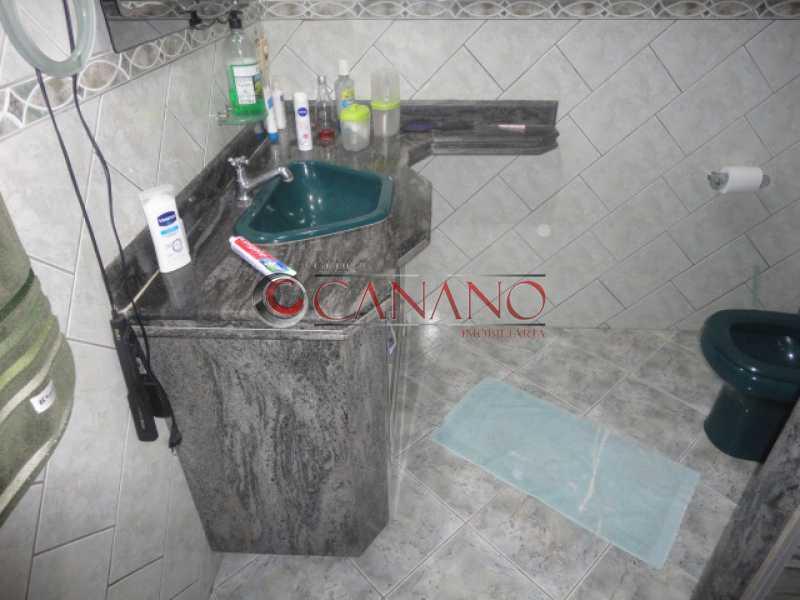DSC03826 - Casa Piedade,Rio de Janeiro,RJ À Venda,3 Quartos,133m² - GCCA30050 - 19