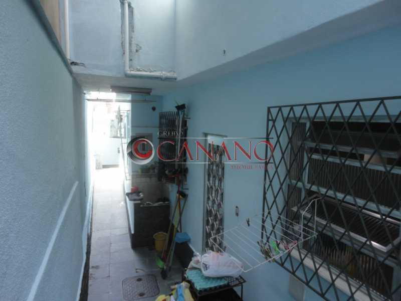 DSC03993 - Casa Piedade,Rio de Janeiro,RJ À Venda,3 Quartos,133m² - GCCA30050 - 20