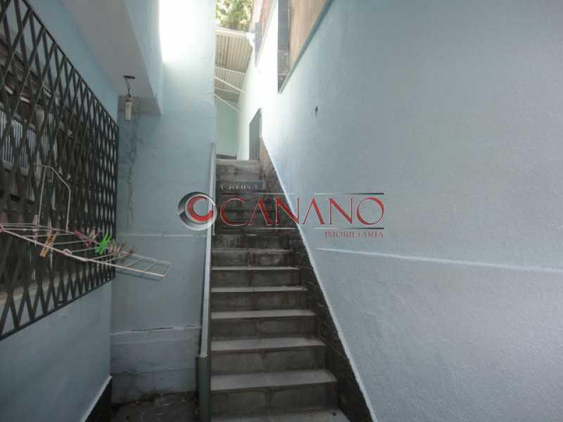 DSC03994 - Casa Piedade,Rio de Janeiro,RJ À Venda,3 Quartos,133m² - GCCA30050 - 21