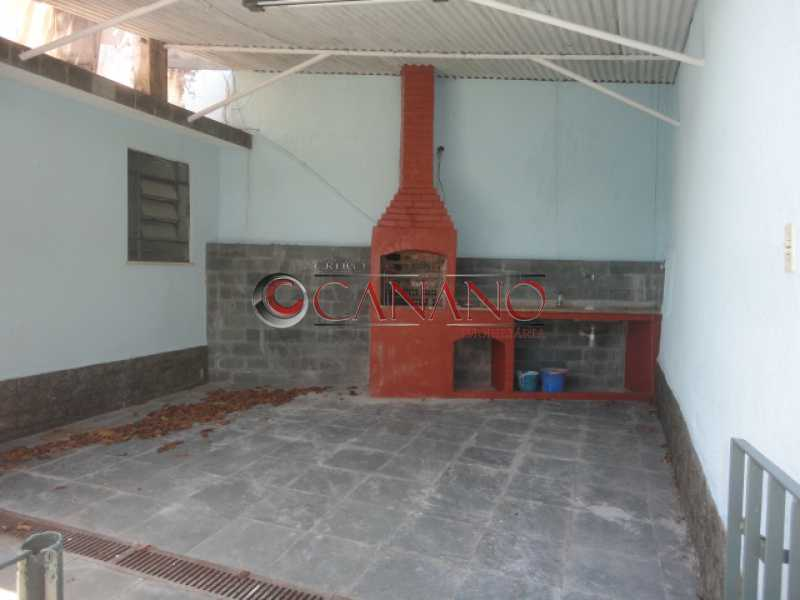 DSC03995 - Casa Piedade,Rio de Janeiro,RJ À Venda,3 Quartos,133m² - GCCA30050 - 22
