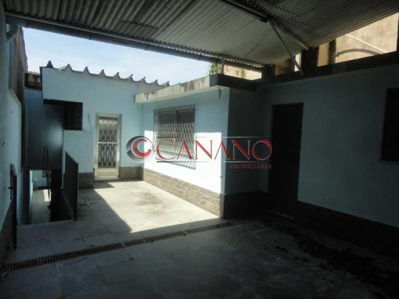 DSC03996 - Casa Piedade,Rio de Janeiro,RJ À Venda,3 Quartos,133m² - GCCA30050 - 23