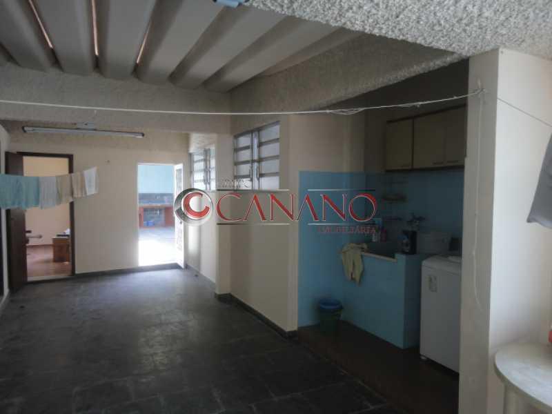 DSC03998 - Casa Piedade,Rio de Janeiro,RJ À Venda,3 Quartos,133m² - GCCA30050 - 25