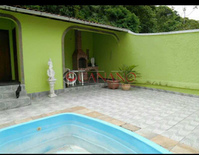 WhatsApp Image 2019-01-08 at 1 - Casa em Condomínio 4 quartos à venda Taquara, Rio de Janeiro - R$ 600.000 - GCCN40008 - 1