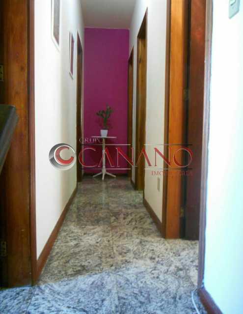 1. - Casa em Condomínio 4 quartos à venda Taquara, Rio de Janeiro - R$ 600.000 - GCCN40008 - 14