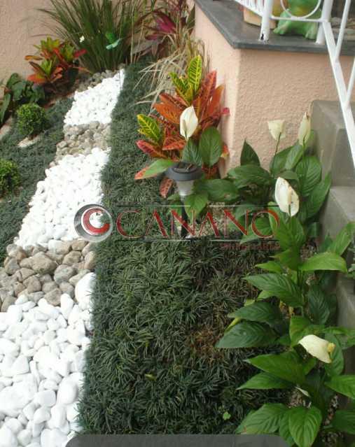3. - Casa em Condomínio 4 quartos à venda Taquara, Rio de Janeiro - R$ 600.000 - GCCN40008 - 15