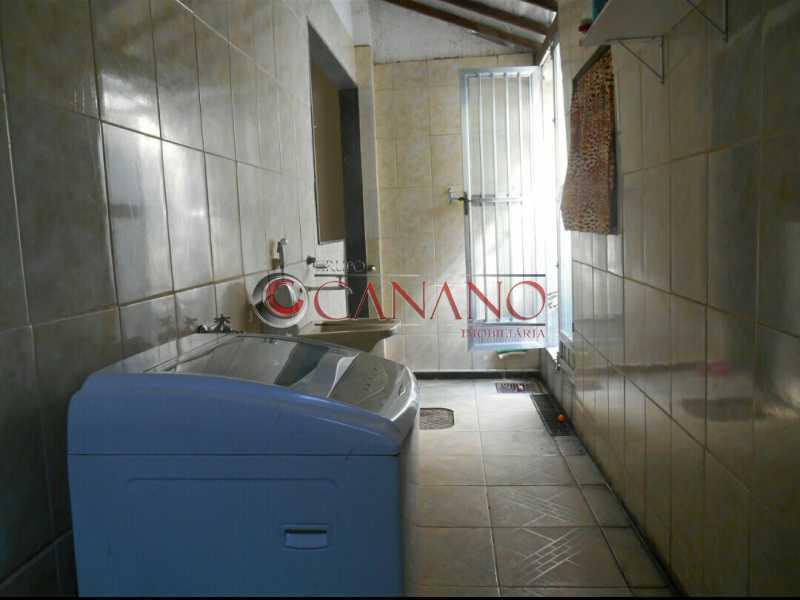 4. - Casa em Condomínio 4 quartos à venda Taquara, Rio de Janeiro - R$ 600.000 - GCCN40008 - 16