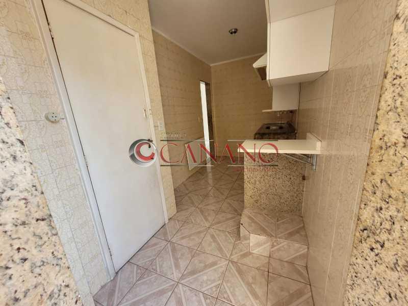 25. - Apartamento à venda Rua Miguel Gama,Maria da Graça, Rio de Janeiro - R$ 220.000 - GCAP21528 - 8