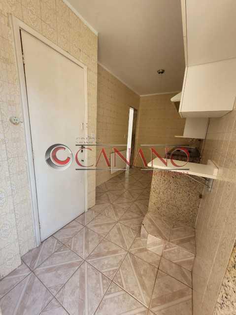 24. - Apartamento à venda Rua Miguel Gama,Maria da Graça, Rio de Janeiro - R$ 220.000 - GCAP21528 - 9