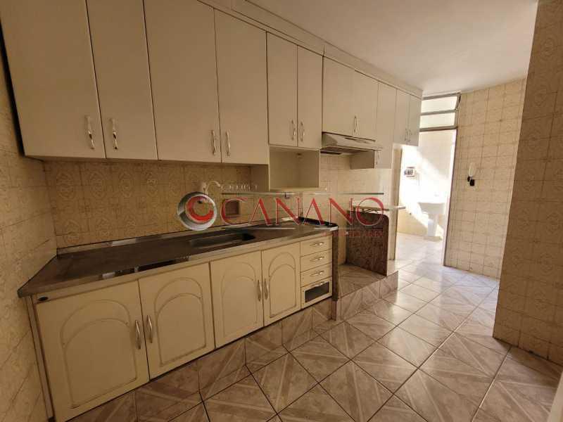 23. - Apartamento à venda Rua Miguel Gama,Maria da Graça, Rio de Janeiro - R$ 220.000 - GCAP21528 - 10