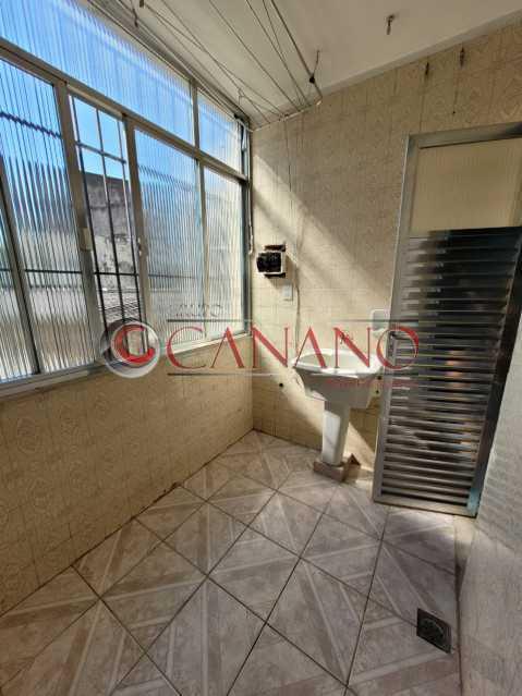 18. - Apartamento à venda Rua Miguel Gama,Maria da Graça, Rio de Janeiro - R$ 220.000 - GCAP21528 - 11