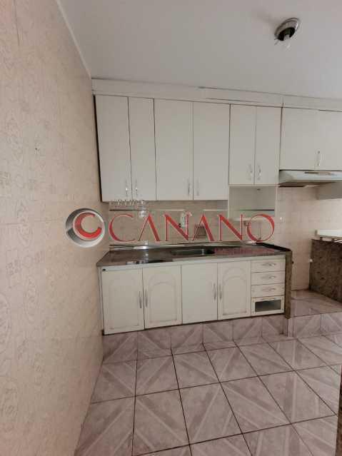 14. - Apartamento à venda Rua Miguel Gama,Maria da Graça, Rio de Janeiro - R$ 220.000 - GCAP21528 - 13