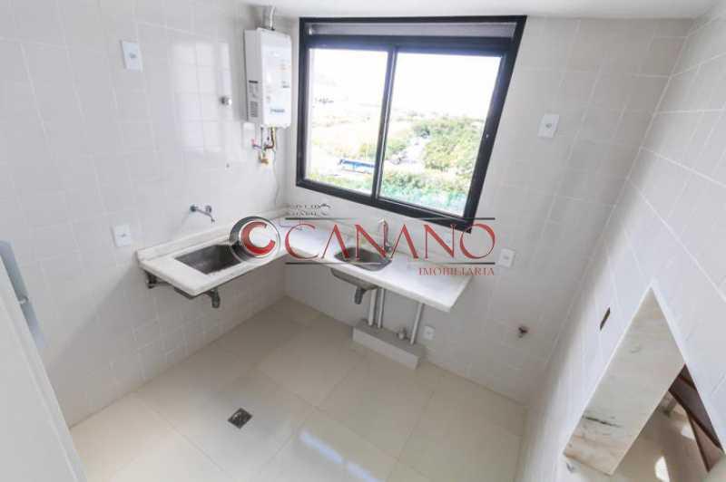 fotos-7 - Apartamento 2 quartos à venda Recreio dos Bandeirantes, Rio de Janeiro - R$ 489.000 - GCAP21531 - 5