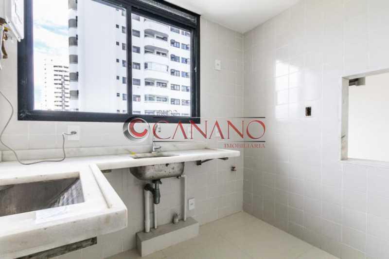 fotos-8 - Apartamento 2 quartos à venda Recreio dos Bandeirantes, Rio de Janeiro - R$ 489.000 - GCAP21531 - 6
