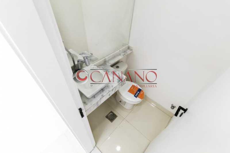 fotos-9 - Apartamento 2 quartos à venda Recreio dos Bandeirantes, Rio de Janeiro - R$ 489.000 - GCAP21531 - 7