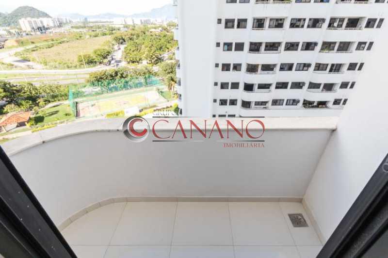 fotos-12 - Apartamento 2 quartos à venda Recreio dos Bandeirantes, Rio de Janeiro - R$ 489.000 - GCAP21531 - 9