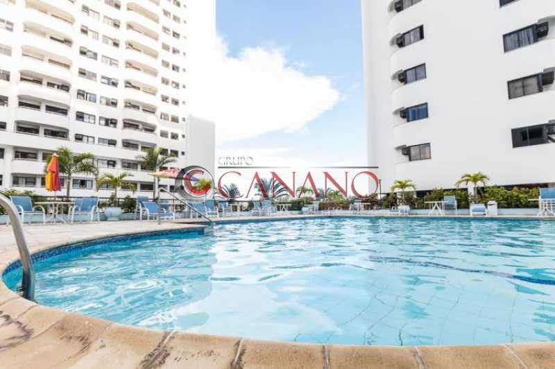 fotos-29 - Apartamento 2 quartos à venda Recreio dos Bandeirantes, Rio de Janeiro - R$ 489.000 - GCAP21531 - 20