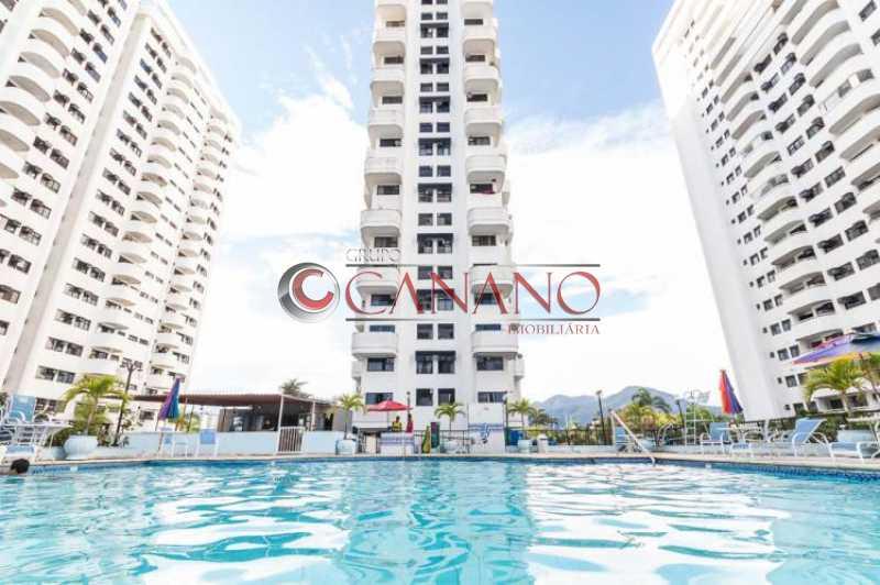 fotos-30 - Apartamento 2 quartos à venda Recreio dos Bandeirantes, Rio de Janeiro - R$ 489.000 - GCAP21531 - 21