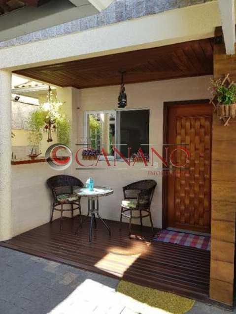 200924000026343 - Casa de Vila À Venda - Freguesia (Jacarepaguá) - Rio de Janeiro - RJ - GCCV30061 - 4