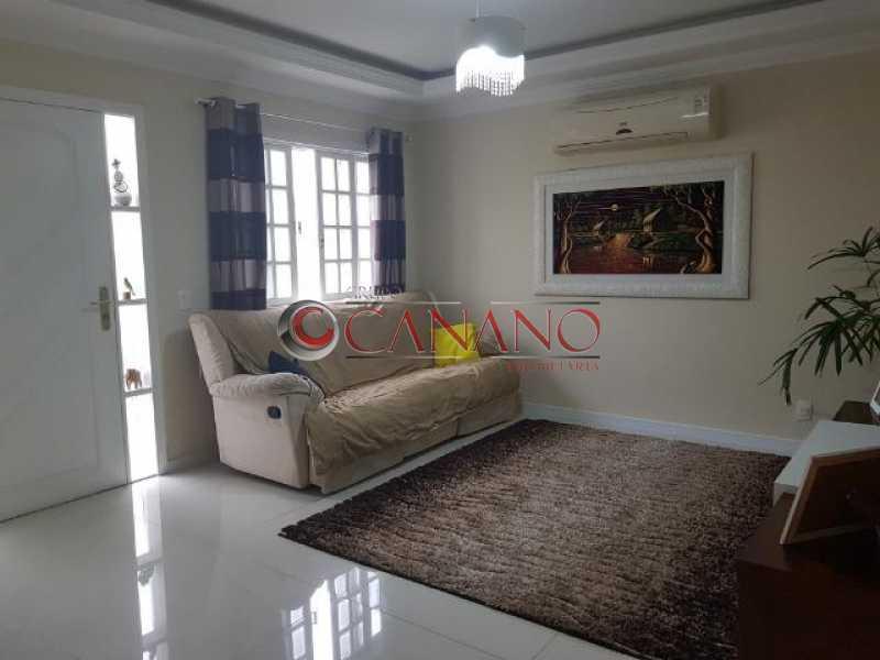 204924003143062 - Casa de Vila À Venda - Freguesia (Jacarepaguá) - Rio de Janeiro - RJ - GCCV30061 - 9