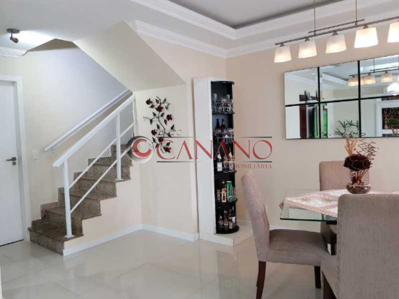 205924007209735 - Casa de Vila À Venda - Freguesia (Jacarepaguá) - Rio de Janeiro - RJ - GCCV30061 - 12