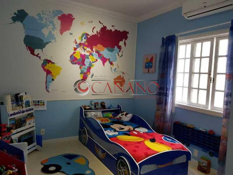207924006044352 - Casa de Vila À Venda - Freguesia (Jacarepaguá) - Rio de Janeiro - RJ - GCCV30061 - 15