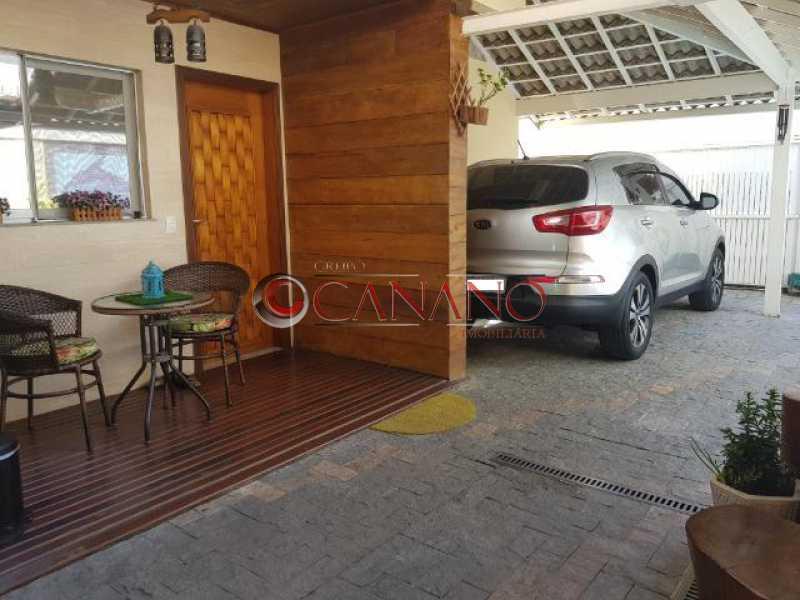 207924007728187 - Casa de Vila À Venda - Freguesia (Jacarepaguá) - Rio de Janeiro - RJ - GCCV30061 - 16