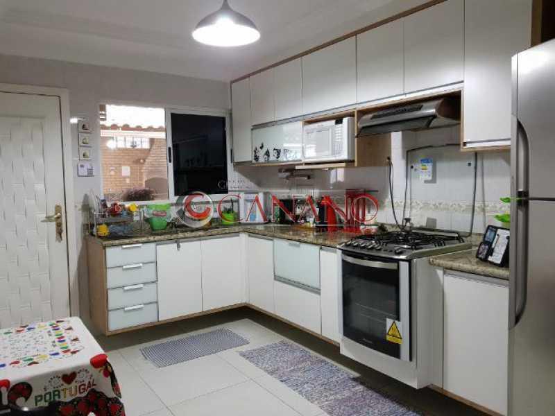 207924009903871 - Casa de Vila À Venda - Freguesia (Jacarepaguá) - Rio de Janeiro - RJ - GCCV30061 - 19
