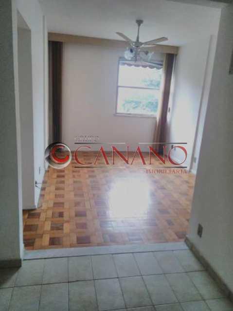 383910013736158 - Apartamento Engenho Novo, Rio de Janeiro, RJ À Venda, 2 Quartos, 80m² - GCAP21599 - 3