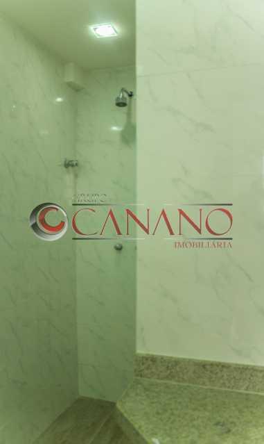07649-4 - Apartamento Humaitá,Rio de Janeiro,RJ À Venda,3 Quartos,110m² - GCAP30533 - 12