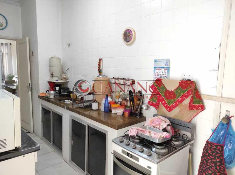 19. - Apartamento à venda Avenida Dom Hélder Câmara,Del Castilho, Rio de Janeiro - R$ 260.000 - GCAP21617 - 15