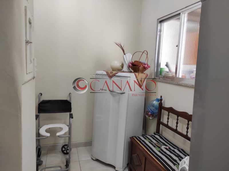14. - Apartamento à venda Avenida Dom Hélder Câmara,Del Castilho, Rio de Janeiro - R$ 260.000 - GCAP21617 - 17