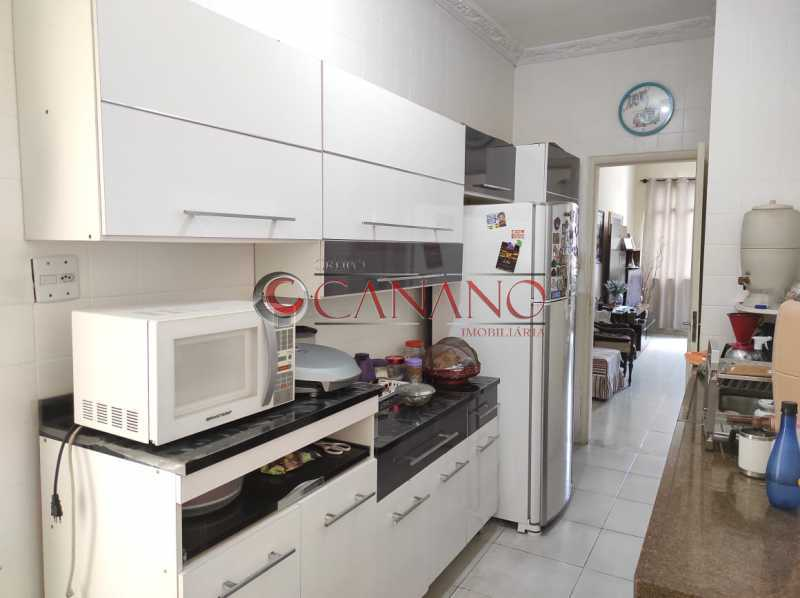 16. - Apartamento à venda Avenida Dom Hélder Câmara,Del Castilho, Rio de Janeiro - R$ 260.000 - GCAP21617 - 16