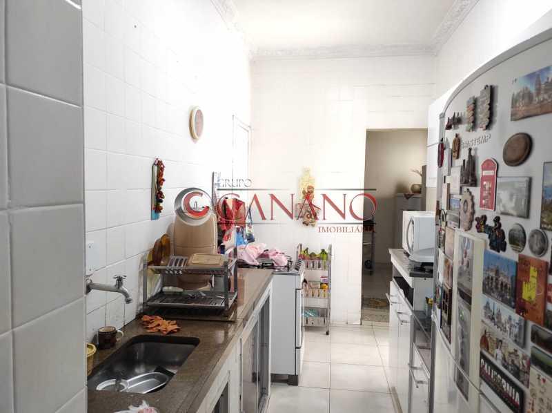 12. - Apartamento à venda Avenida Dom Hélder Câmara,Del Castilho, Rio de Janeiro - R$ 260.000 - GCAP21617 - 14