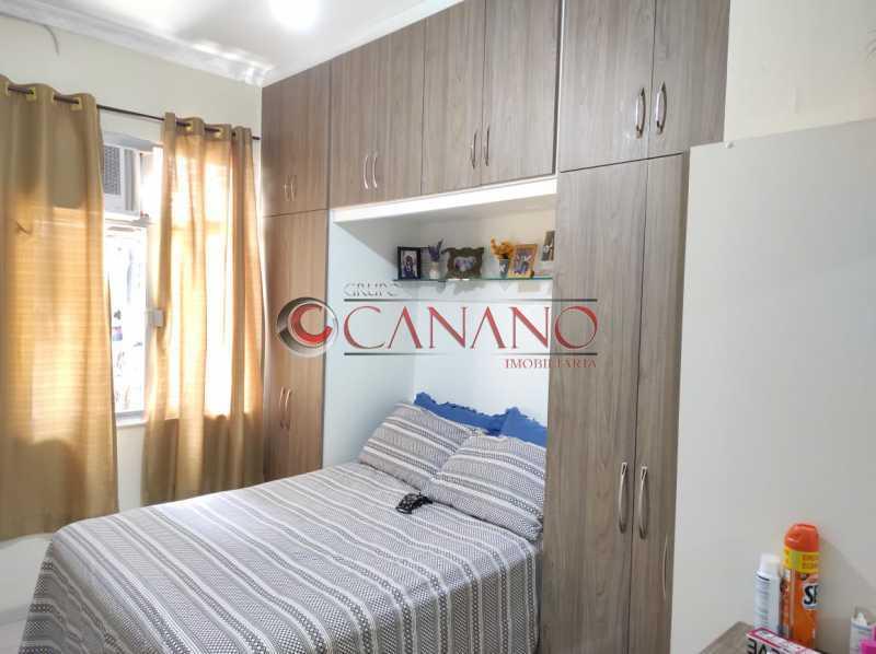 11. - Apartamento à venda Avenida Dom Hélder Câmara,Del Castilho, Rio de Janeiro - R$ 260.000 - GCAP21617 - 12