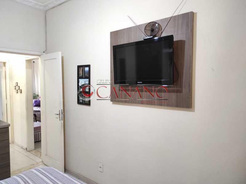 13. - Apartamento à venda Avenida Dom Hélder Câmara,Del Castilho, Rio de Janeiro - R$ 260.000 - GCAP21617 - 13