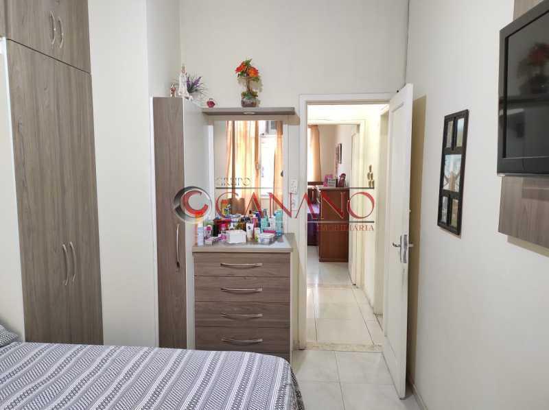 9. - Apartamento à venda Avenida Dom Hélder Câmara,Del Castilho, Rio de Janeiro - R$ 260.000 - GCAP21617 - 11