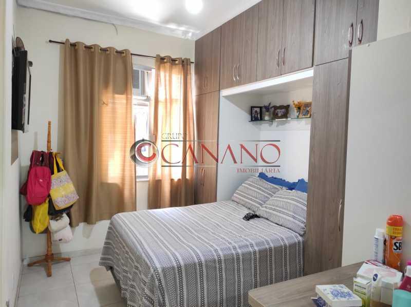 10. - Apartamento à venda Avenida Dom Hélder Câmara,Del Castilho, Rio de Janeiro - R$ 260.000 - GCAP21617 - 10