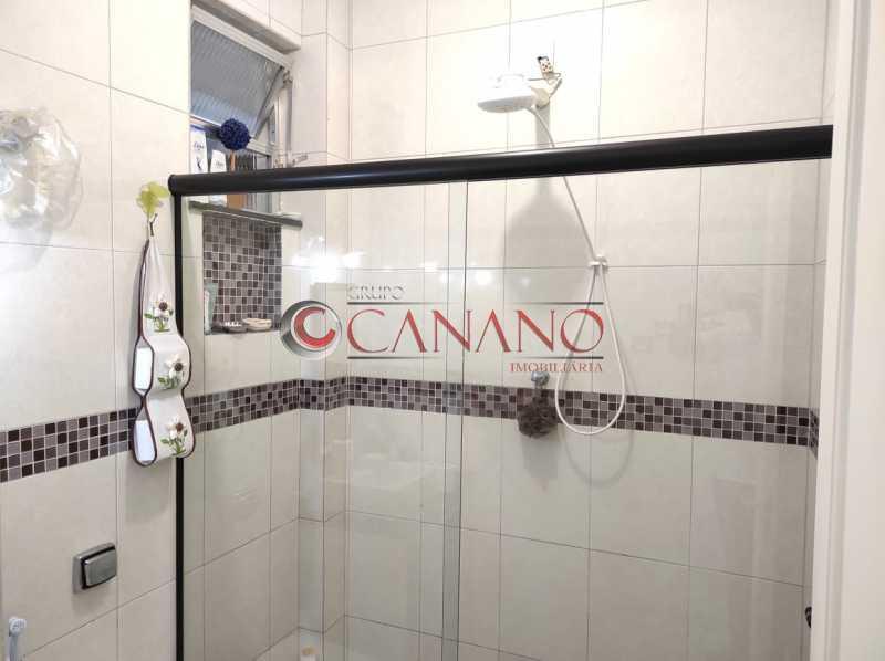7. - Apartamento à venda Avenida Dom Hélder Câmara,Del Castilho, Rio de Janeiro - R$ 260.000 - GCAP21617 - 8