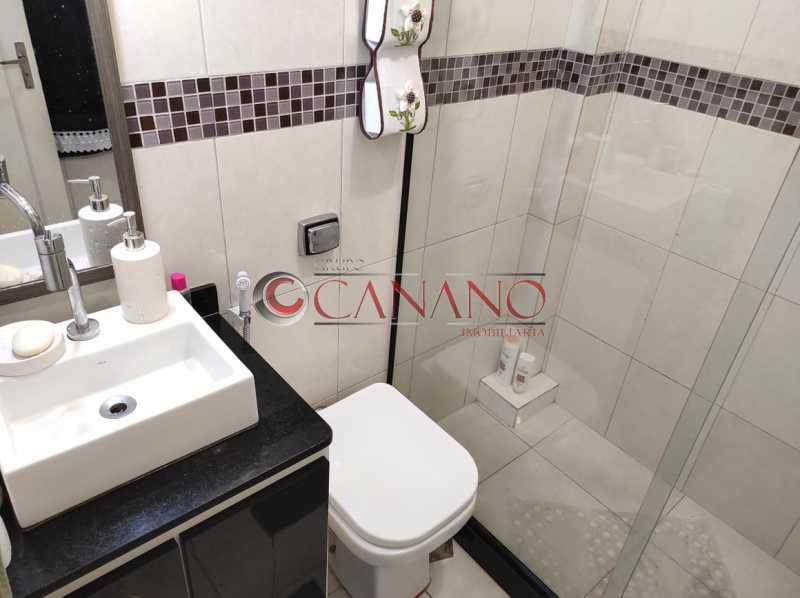 8. - Apartamento à venda Avenida Dom Hélder Câmara,Del Castilho, Rio de Janeiro - R$ 260.000 - GCAP21617 - 9
