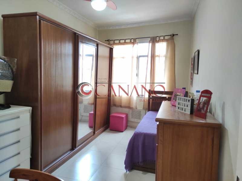 5. - Apartamento à venda Avenida Dom Hélder Câmara,Del Castilho, Rio de Janeiro - R$ 260.000 - GCAP21617 - 5