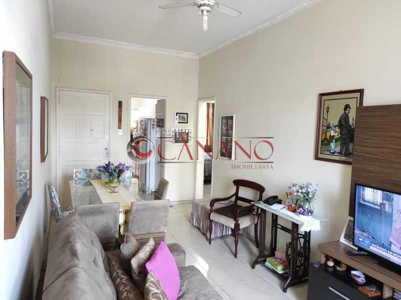3. - Apartamento à venda Avenida Dom Hélder Câmara,Del Castilho, Rio de Janeiro - R$ 260.000 - GCAP21617 - 4