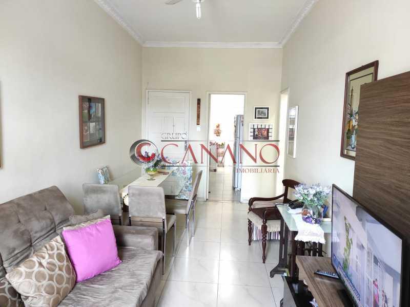 1. - Apartamento à venda Avenida Dom Hélder Câmara,Del Castilho, Rio de Janeiro - R$ 260.000 - GCAP21617 - 3