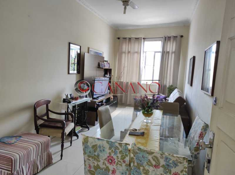 2. - Apartamento à venda Avenida Dom Hélder Câmara,Del Castilho, Rio de Janeiro - R$ 260.000 - GCAP21617 - 1