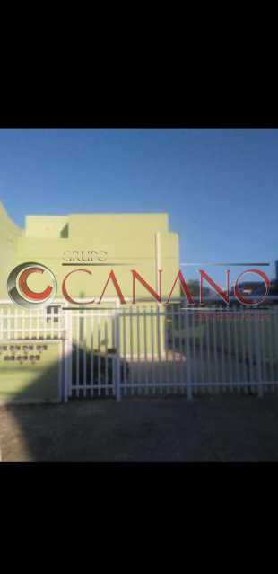 682913027287539 - Casa em Condominio Piedade,Rio de Janeiro,RJ À Venda,2 Quartos,70m² - GCCN20034 - 1